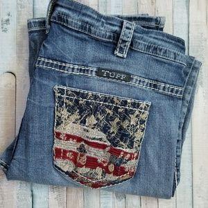 Cowgirl Tuff Liberty Bootcut Jeans